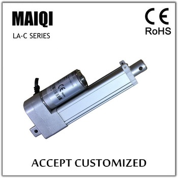 linear actuator LA-C series