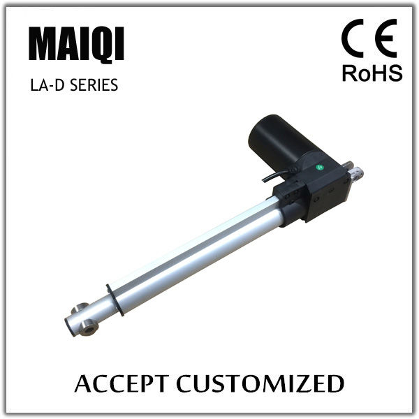 linear actuator LA-D series