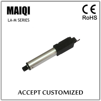 micro linear actuator LA-M series