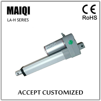 linear actuator LA-H series