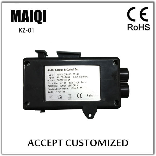 Power supply&control box KZ-01