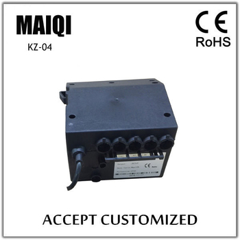 Power supply&control box KZ-04